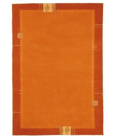 Dywan Indyjski Rana Karmel