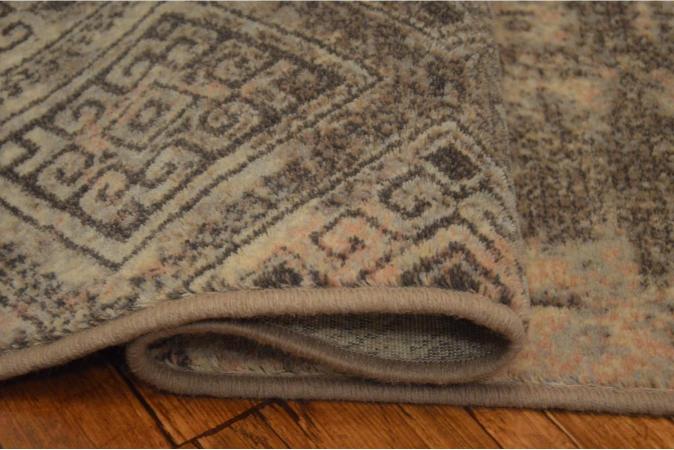 Polski producent Agnella, wełniany dywan Nawarra, nowoczesny