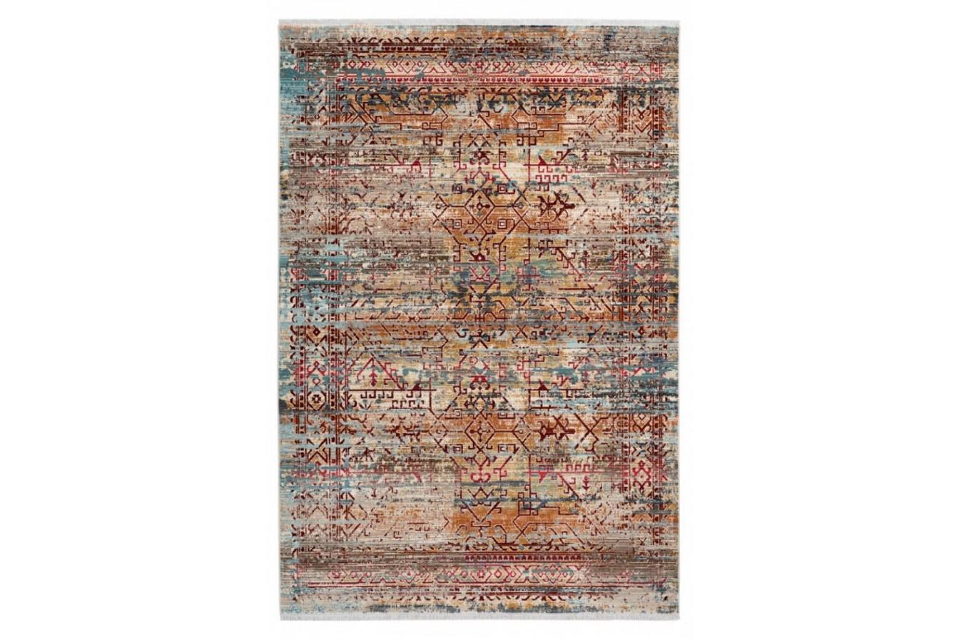 Dywan w modnym stylu VINTAGE Obsession Inca 356 Multi