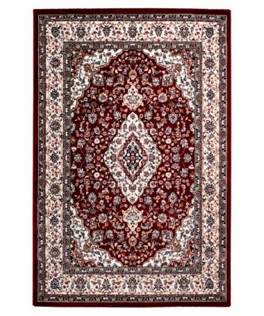 Dywan Obsession Isfahan 740 Red