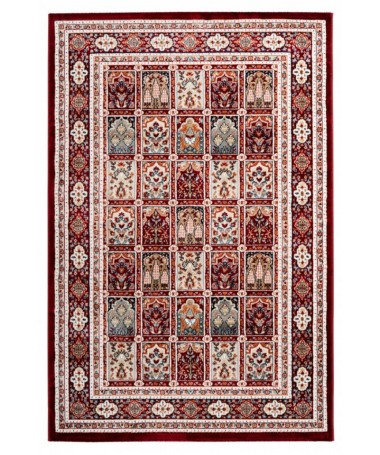 Dywan Obsession Isfahan 742 Red