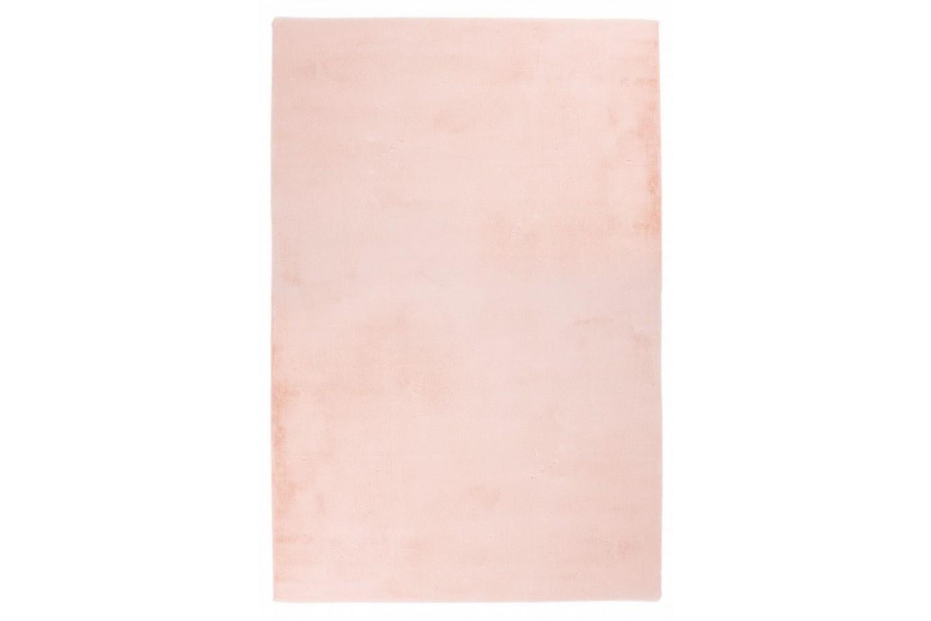 Sztuczne Futro Różowy Dywan Obsession Cha Cha 535 Pink