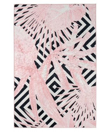 Dywan Obsession Exotic 214 Powder Pink
