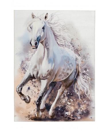 Dywan Obsession Torino Kids TOK 235 White Horse