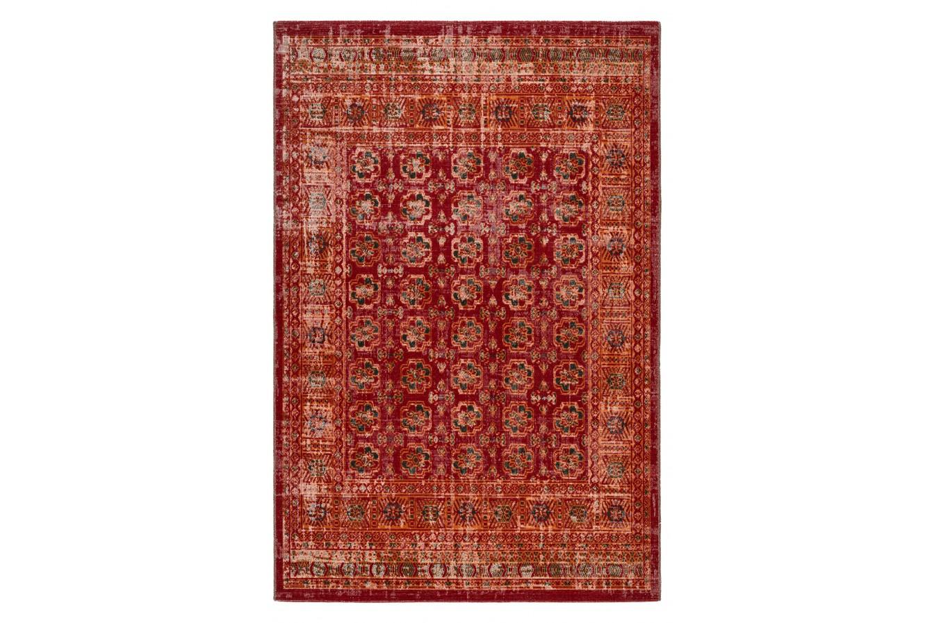 Orient Vintage Dywan Obsession Tilas 246 Czerwony