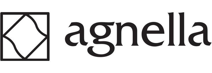 Agnella logo - dywany agnella w Krakowie